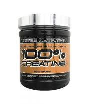 Creatine 100% Pure Scitec Nutrition 500 гр.