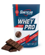 Whey Protein Genetic LAB 1 000 гр.