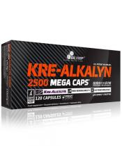 Kre-alkalyn 2500 Mega Caps Olimp Sport Nutrition 120 капс.