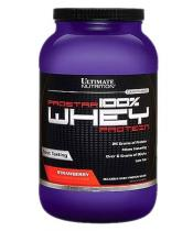 100% Prostar Whey Protein Ultimate Nutrition 907 гр.