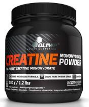 Creatine Monohydrate Powder Olimp Sport Nutrition 550 гр.