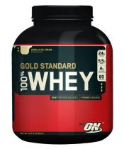 100% Whey Gold Standard Optimum Nutrition 2 268 гр.