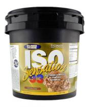 ISO Sensation Ultimate Nutrition 2270 гр.