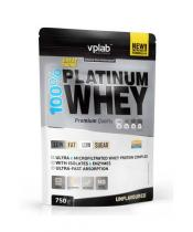 100% Platinum Whey VP Laboratory 750 гр.