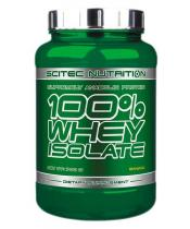 100% Whey Isolate Scitec Nutrition 700 гр.