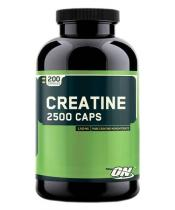 Creatine 2500 Caps Optimum Nutrition 200 капс.