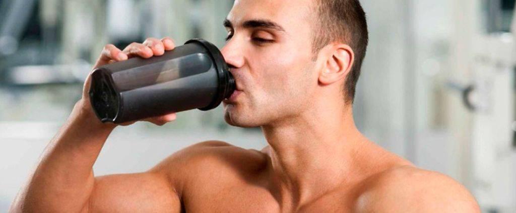 Спортивное питание для восстановления