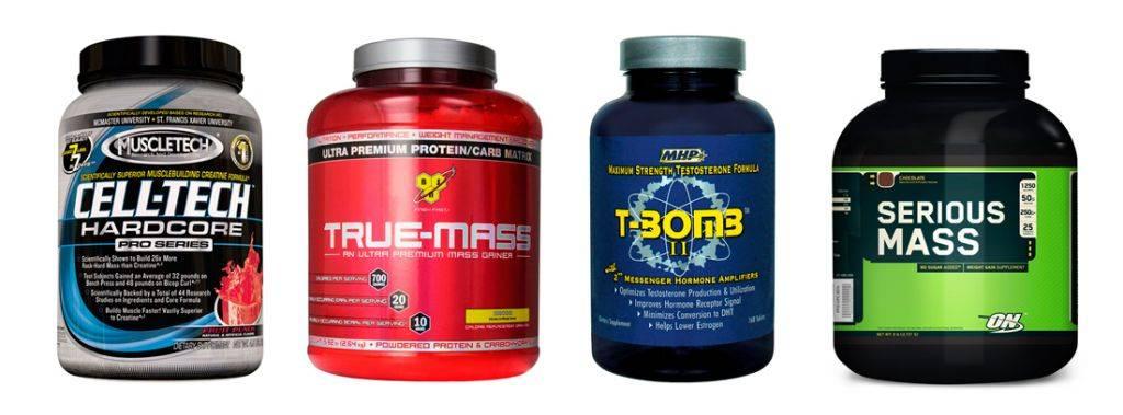 купить протеин качественный и спортивное питание