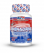 Phenadrine APS Nutrition 60 капсул
