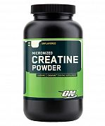 Creatine Powder Optimum Nutrition 300 г