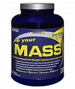 Up Your Mass MHP 2270 г