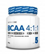 BCAA 4:1:1 Nutricore 500 г