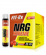 NRG Xtreme FIT Rx