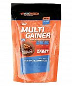 Multicomponent Gainer Pure Protein 1000 г