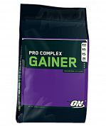 Pro Complex Gainer 4 608 гр. (10,2 lb, 4,61 кг.) Optimum Nutrition 4450 г