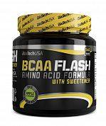 BCAA Flash Biotech Nutrition 540 г